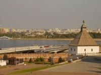 Казань, памятник архитектуры Тайницкая башня,  Кремль, дом 1Б