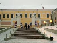 Казань, Кремль , дом 5