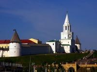 隔壁房屋: . Kreml, 房屋 8. 名胜古迹 Спасская башня