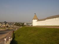 Казань, памятник архитектуры Юго-западная башня Кремль, памятник архитектуры Юго-западная башня