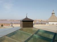 Казань, памятник Мавзолей казанских ханов Кремль, памятник Мавзолей казанских ханов