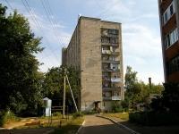 Kazan, st Zarya, house 3А. Apartment house