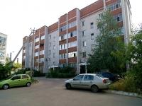 Казань, улица Заря, дом 5А. многоквартирный дом