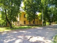 Kazan, st Zarya, house 5. Apartment house