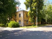 Kazan, st Zarya, house 7. Apartment house