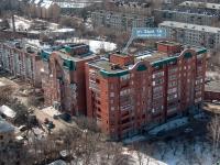 Kazan, Zarya st, house 7А. Apartment house