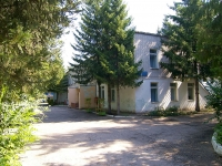 "neighbour house: st. Zur uram, house 2А. nursery school №167 ""Колобок"""