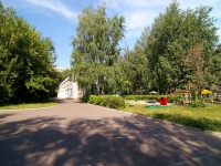 neighbour house: st. Zur uram, house 4. nursery school №336