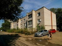 neighbour house: st. Zur uram, house 6А. Apartment house