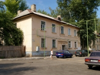 Казань, улица Зур Урам, дом 22. многоквартирный дом