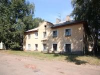 Казань, улица Зур Урам, дом 28. многоквартирный дом