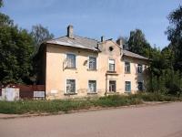 Казань, улица Зур Урам, дом 30. многоквартирный дом