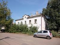 Казань, улица Зур Урам, дом 32. многоквартирный дом