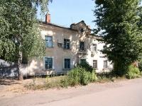 Казань, улица Зур Урам, дом 36. многоквартирный дом