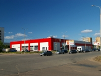 Kazan, Dekabristov st, house 79. shopping center