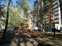 Казань, улица Декабристов, дом 83. многоквартирный дом
