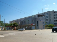 neighbour house: st. Dekabristov, house 85В. Social and welfare services Автомойка