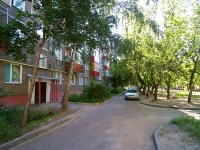 neighbour house: st. Dekabristov, house 99. Apartment house