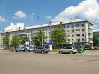 neighbour house: st. Dekabristov, house 102. Apartment house