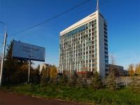 Казань, Декабристов ул, дом 2