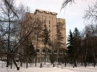 Казань, Декабристов ул, дом 4