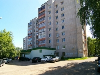 neighbour house: st. Dekabristov, house 106А. Apartment house