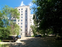 neighbour house: st. Dekabristov, house 106Б. Apartment house