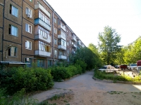 neighbour house: st. Dekabristov, house 107. Apartment house