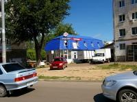 соседний дом: ул. Декабристов, дом 108Б. кафе / бар