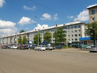 neighbour house: st. Dekabristov, house 108. Apartment house
