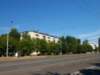 neighbour house: st. Dekabristov, house 119. Apartment house