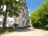 Kazan, Dekabristov st, house 119. Apartment house