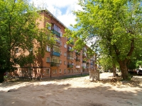 neighbour house: st. Dekabristov, house 123. Apartment house