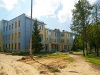 Казань, поликлиника Городская детская больница №1, Поликлиническое отделение №1, улица Декабристов, дом 125А