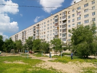 neighbour house: st. Dekabristov, house 131. Apartment house