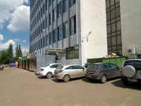 Kazan, shopping center Тюбетейка, Dekabristov st, house 133