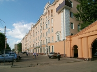 neighbour house: st. Dekabristov, house 162. Apartment house