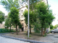neighbour house: st. Dekabristov, house 170. Apartment house