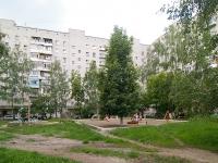 Kazan, Dekabristov st, house 178А. Apartment house