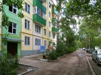 neighbour house: st. Dekabristov, house 180Б. Apartment house