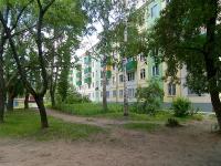 Kazan, Dekabristov st, house 180Б. Apartment house