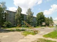 隔壁房屋: st. Dekabristov, 房屋 181А. 公寓楼
