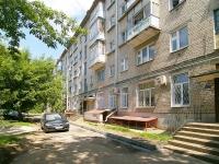 Kazan, Dekabristov st, house 181. Apartment house