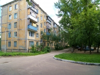 neighbour house: st. Dekabristov, house 184А. Apartment house