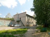 Казань, офисное здание Оптовая фирма, ИП Андронова Г.Ф., улица Декабристов, дом 185В