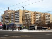 neighbour house: st. Dekabristov, house 8. Apartment house