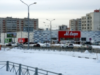 Казань, улица Декабристов, дом 79. торговый центр