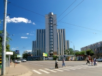 neighbour house: st. Dekabristov, house 85Б. office building Relita