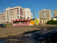 Kazan, Dekabristov st, house 85Б/К. cafe / pub