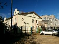 Kazan, hospital Детская городская больница №1, Dekabristov st, house 125А к.1